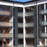 Alutec | Balkonbrüstungen & -Produkte