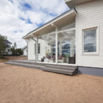 Alutec | Terrassenverglasung & Wintergärten